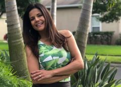 ívea Stelmann acerta seu retorno à Globo e estará na novela 'Verão 90'