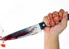 Jovem mata taxista a facadas e é preso dentro de casa com bíblia na mão no Ceará