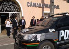 Prefeito no Ceará foi eleito com dinheiro de golpes contra idosos, denuncia MP