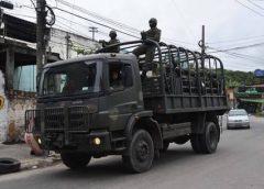Operação das Forças de Segurança tem três mortos no RJ