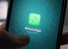 TSE se reúne com o WhatsApp e sugeres 8 mudanças para inibir fake news