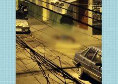 Novas imagens mostram ataque à UPP de Manguinhos; jovem e suspeito morrem