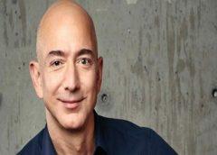 """Jeff Bezos admite que Amazon vai falir """"um dia"""" e trabalha para adiar isso"""