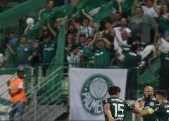 Vitória do Inter impede que Palmeiras seja campeão já no domingo; veja as contas