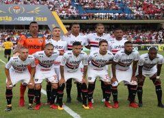 Jardine vê São Paulo na briga com o Grêmio pelo G4 do Brasileirão: 'É possível'