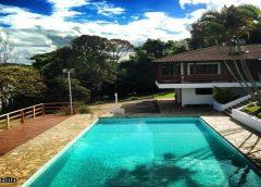 Criança de 2 anos morre afogada em piscina de sítio no Ceará