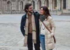 Fátima Bernardes mostra viagem romântica com namorado na França
