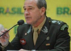 Jair Bolsonaro anuncia Fernando Azevedo e Silva para o Ministério da Defesa