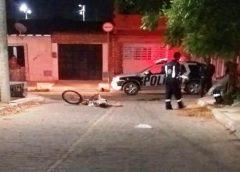 Jovem é atraída por ligação no celular e acaba morta a tiros em Maracanaú