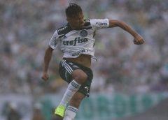 Palmeiras mantém 95% de chance de ser campeão brasileiro, diz matemático