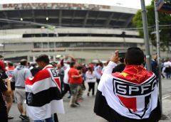 São Paulo sofre brusca queda de aproveitamento no Morumbi; veja números e compare