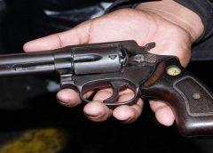 Vaqueiro é preso com revólver 38 em um bar no Distrito do Coité, em Mauriti