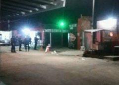 Policial militar e dois suspeitos são baleados após tiroteio em Fortaleza