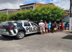Menina de 8 anos grita por ajuda ao ver o pai deficiente morrer em incêndio dentro de casa em Fortaleza