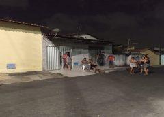 Pastora evangélica mãe de PM é assassinada durante reunião religiosa em Fortaleza
