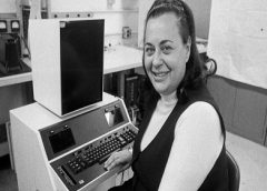 Morre Evelyn Berezin, criadora do primeiro processador de texto do mundo