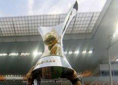 Lei é aprovada e clubes brasileiros podem ser patrocinados por sites de apostas