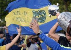 Boca Juniors apela a maior tribunal esportivo para ganhar pontos do 2º jogo contra o River pela final da Libertadores