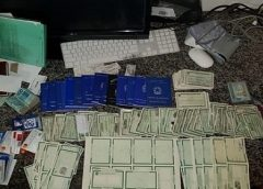 PF inicia ação para desarticular esquema de tráfico de drogas