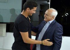 São Paulo monitora a situação de Paulo Henrique Ganso: veja o que a diretoria pensa sobre o meia