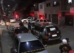 Morador de rua é morto com golpes de faca em Fortaleza
