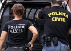 Ação da Polícia Civil combate rede de tráfico de drogas em universidades do Cariri