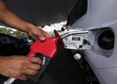 Gasolina, GNV e botijão de gás mais caros afetam bolso no início de 2019