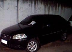 Dupla realiza assalto com veículo roubado e é presa em Fortaleza