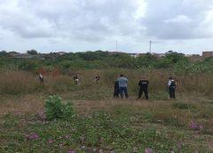 Dois corpos são achados em estado de decomposição em Fortaleza