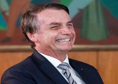 Bolsonaro comemora alta da bolsa e atribui recorde a otimismo com governo