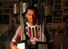 Fred diz em rede social que nunca deveria ter saído do Fluminense
