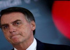 Bolsonaro indica outro militar para gerência da Petrobras