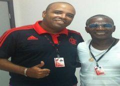 Heroísmo, choque e gritos que não calam: segurança do Flamengo é amparado pós-tragédia no Ninho