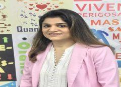 'A inovação não pode ser tecnologia pela própria tecnologia', diz Supriya Chabria, VP global da Ipsos