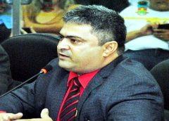 Promotor de Sobral envia pedido de cassação do vereador Camilo Motos ao MPCE