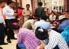 O caso das 33 mulheres barrigas de aluguel no Camboja que foram forçadas a criar bebês de clientes