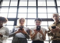 O melhor da tecnologia é gerar transformação social