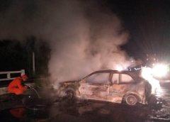 Quadrilha ataca cidade de Tururu durante a madrugada e explode agência bancária