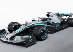 Rumo ao hexa, Mercedes lança carro que pode deixar Hamilton perto dos recordes de Schumacher