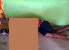Mauriti-CE: Homicídio à bala no Distrito de São Miguel