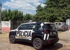 Polícia prende jovens que planejavam invadir escola de Frecheirinha e realizar ataque