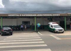 Técnico de enfermagem é preso suspeito de estuprar mulher dentro de hospital do Ceará