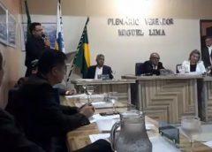Prefeito de Nova Olinda é afastado pela Câmara de Vereadores mais uma vez