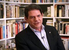 Cid treme com a possibilidade do caso da propina da JBS permanecer na Lava Jato