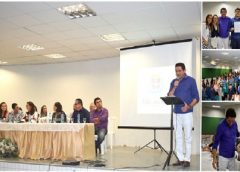 Governo de Milagres empossa mais 68 candidatos aprovados em concurso público