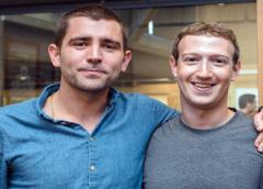Como o Facebook perdeu o possível sucessor de Zuckerberg