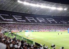 Ceará é derrotado pelo Corinthians e classificação para próxima fase fica complicada