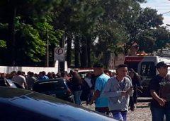 URGENTE: adolescentes invadem escola e matam seis pessoas em Suzano