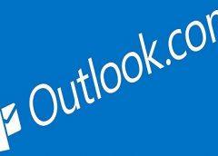 Microsoft revela que contas do Outlook.com foram acessadas por hackers