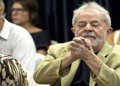 Gilmar pede e 2ª Turma vai analisar liberdade de Lula em sessão presencial